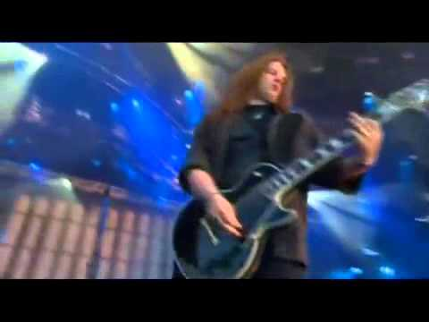 Blind Guardian War Of Wrath Into The Storm Live wacken 2007 mp3