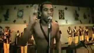 Femi Kuti- Live at the Africa ShrineFela Death