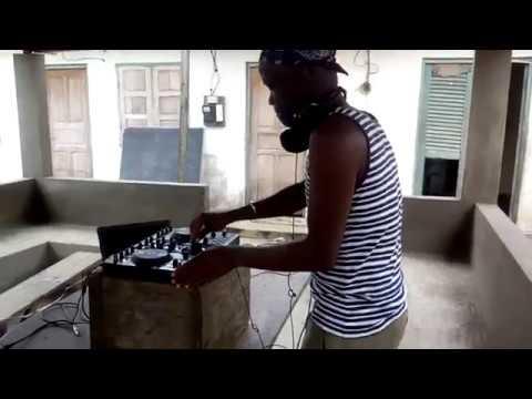 DJ 2M@RLY Champion-Ragga Mix