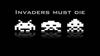 Prodigy -  invaders must die (Song&picture download in desc)