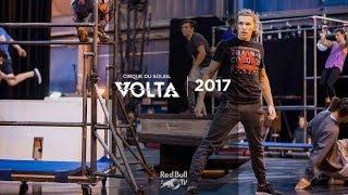 видео Цирк дю Солей шоу Лас-Вегасе 2017/2018
