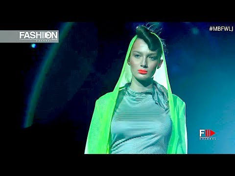CLICHÉ MBFW Ljubljana Spring Summer 2017 - Fashion Channel