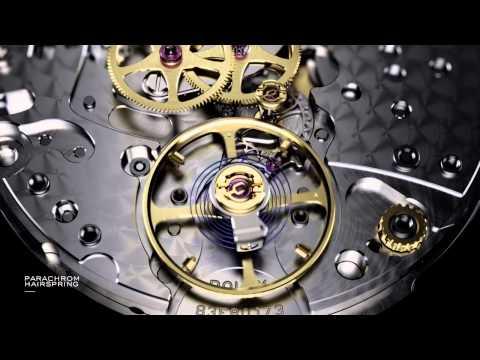 Rolex Movement Calibre 3255