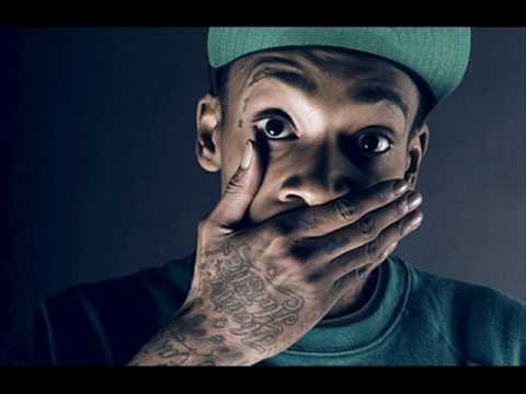 Wiz Khalifa - Damn Thing