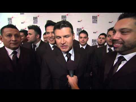 Banda El Recodo Interview - The 2013 BMI Latin Awards