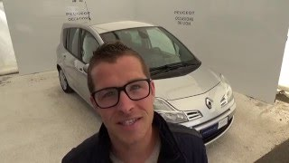 039570 RENAULT Grand Modus 1.5 dCi90 Exception eco²