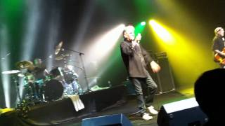 Nazareth - Animals. Live in Tel Aviv, Israel, 09-12-2010
