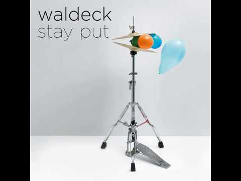 Waldeck - So It Shall Be