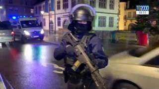 Attentato Strasburgo: bilancio di sangue con 3 morti, ferito gravemente anche un italiano