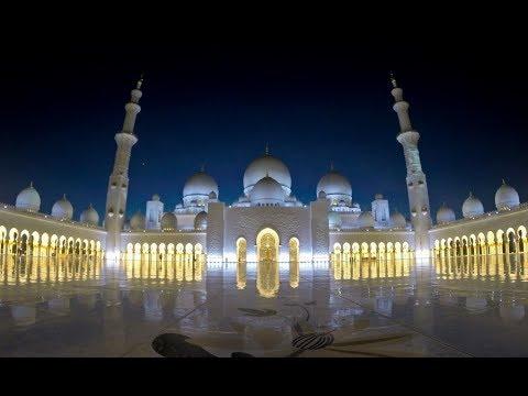 Abu Dhabi Travel Video