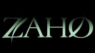 ZAHO - Divisés (Lyrics video)