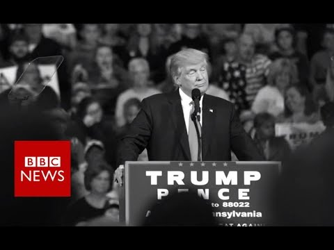 Download Is staff turnover much higher under Trump? - BBC News