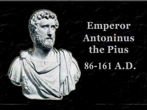 03   Marcus Aurelius, Meditations