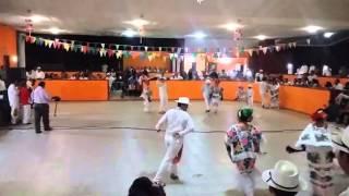 Concurso de Jarana Tizimín 2015, Chinito Koy Koy