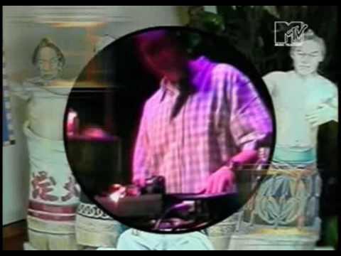 Dj Vadim It'S Obvious feat Blue Rum 13