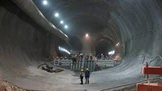 Секретные территории. Подземная база инопланетян в Крыму. Тайна золотой колыбели(В программе
