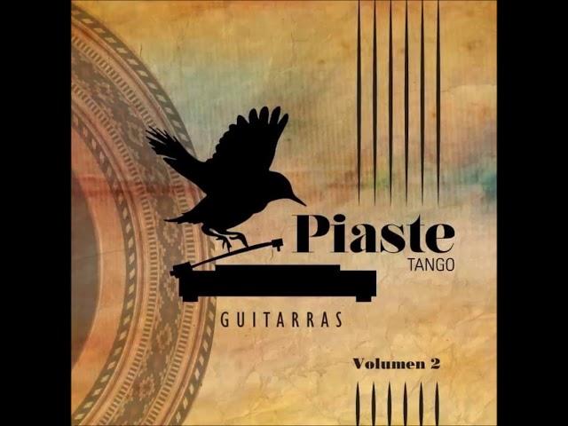La Cumparsita (Contursi / Marioni / Matos Rodriguez) PIASTE TANGO