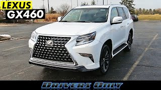 2020 Lexus GX 460 - Big Changes With This Refresh