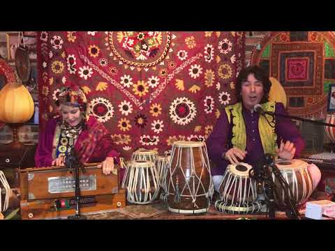 Ae Meri Zohra Jabeen performed by Tabla for Two