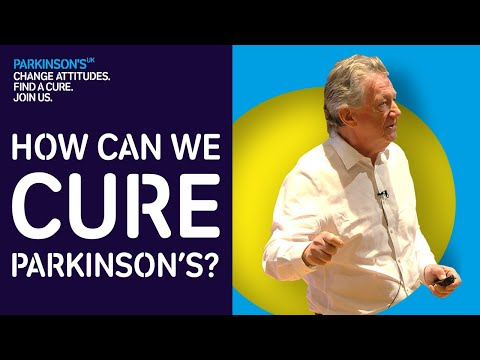 When will there be a cure for Parkinson's? | Parkinson's UK