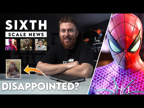 These Hot Toys Overpriced? | Sixth Scale News | Episode 2