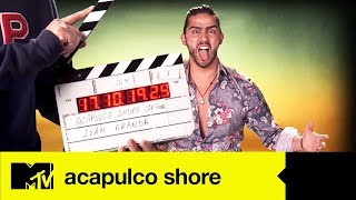ACAPULCO SHORE - BLOOPERS