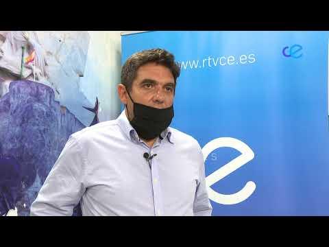 Alfonso Conejo, director general por méritos propios
