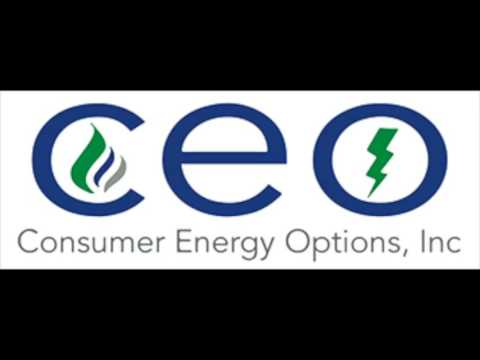Audio from CEO Energy March 15, 2016 Conference Call