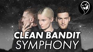 Clean Bandit SymphonyMetalcore Cover