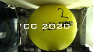 WCP 2020 - Competitive Concept powered by VEXpro