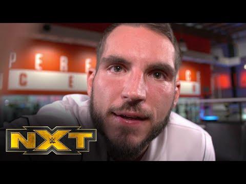 Why did Johnny Gargano attack Tommaso Ciampa?: WWE NXT, March 4, 2020