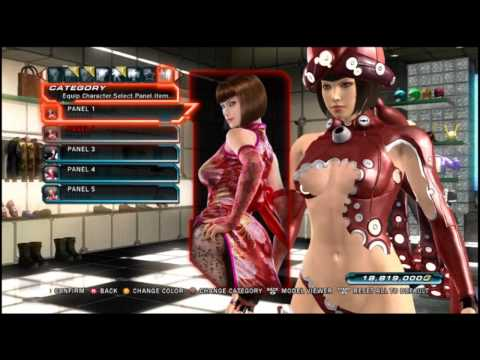 Need more pictures of tournament 2 customization like this for 2016