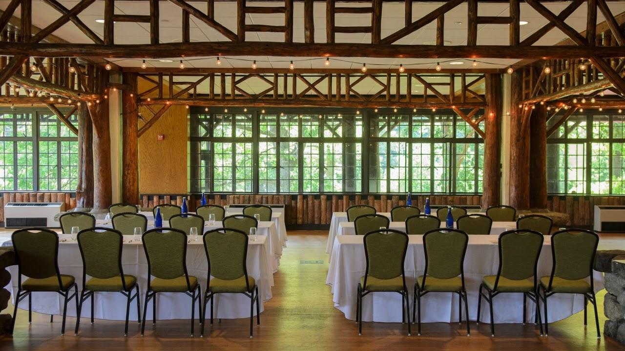 Bear Mountain Inn & Conference Center