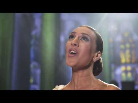 Mónica Naranjo - Avui vull agrair (Amazing Grace)