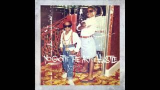 Yo Gotti   Law ft  E 40 The Art Of Hustle New 2016