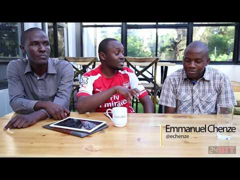 24Bit Episode 4 - Technology Trends in Kenya