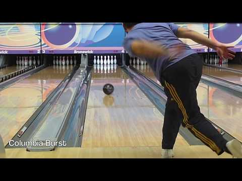 Hammer Emerald Vibe Bowling Video from YouTube · Duration:  1 minutes 23 seconds