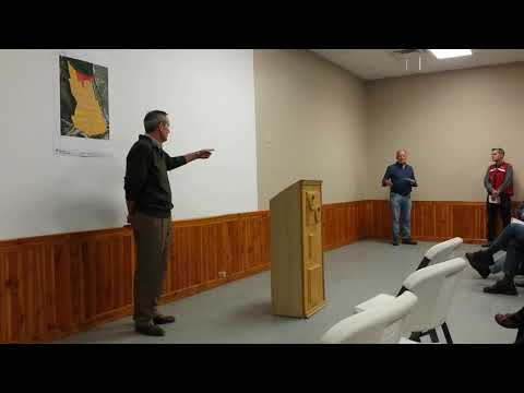 Tulameen Flooding Public Meeting Part 4