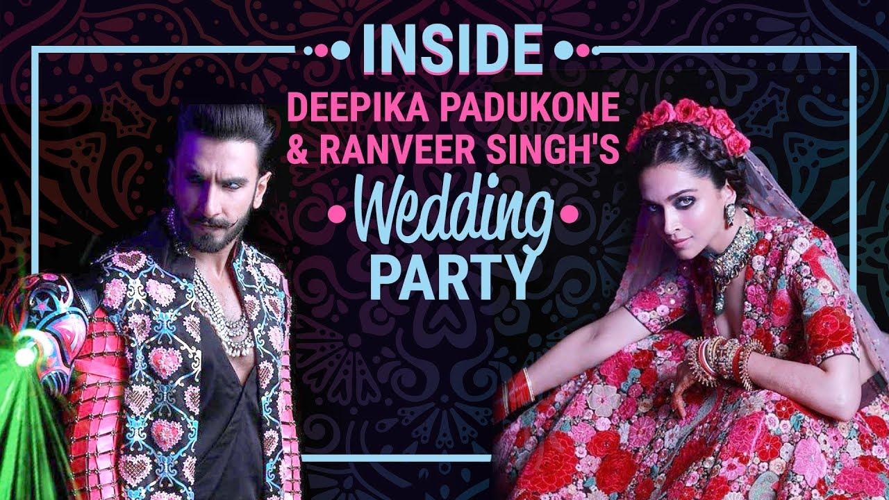 9b43f5ddf1 Sabyasachi Mukherjee shared the making of Deepika Padukone and Ranveer  Singh's Sindhi wedding outfits; WATCH | PINKVILLA