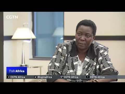 Talk Africa: Kenya's Plastic Ban
