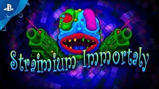 Straimium Immortaly - Ann๐unce Trailer | PS4