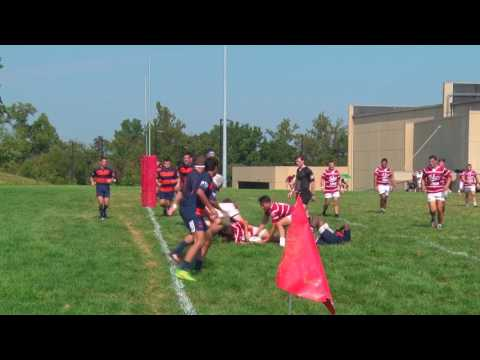 Indiana hosts its first BTU match of the rugby season