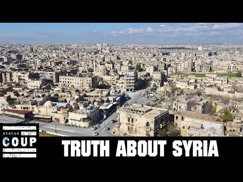 The TRUTH About U.S. Troops Being Moved in Syria