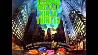 Teenage Mutant Ninja Turtles 1 1990 - 2011 Soundtrack 9