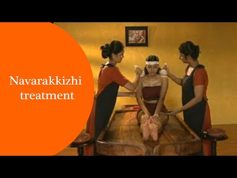Navarakkizhi treatment at AVN Arogya Hospital Madurai