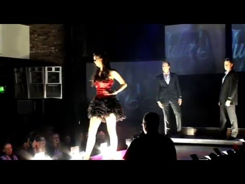 Dublin Business School Fashion Show Raises Over €4k for Irish Cancer Society