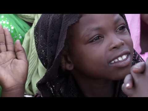 Local Burden of Disease - Africa