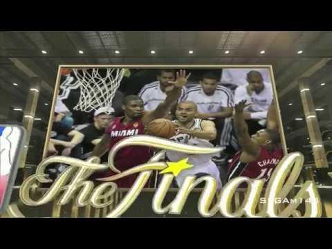 NBA on ABC Theme   2013 NBA Finals Game 6   SAS vs MIA