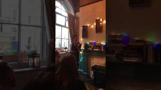 Keiron Higgins- '77 punk era (Punk With A Northern Soul Booklaunch at Grayston Unity, 17/05/18)