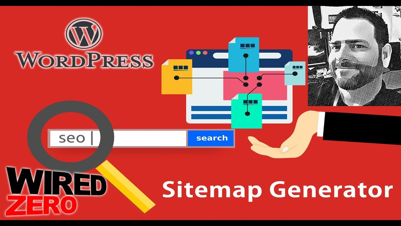 Download Free Wordpress Sitemap Without Plugin